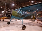 Morane Saulnier MS 505a Criquet (French built Fieseler Fi-156 Storch)